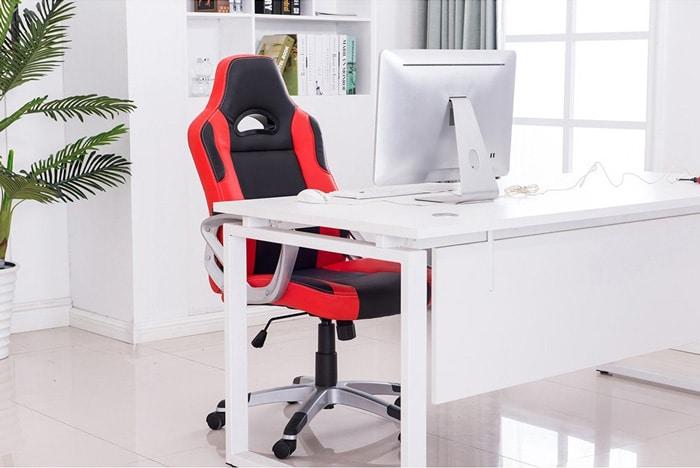 Meilleur fauteuil de bureau ergonomique 2019 : top 10 et comparatif