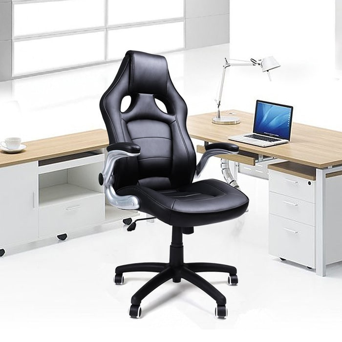 meilleur fauteuil de bureau ergonomique 2019 top 10 et comparatif. Black Bedroom Furniture Sets. Home Design Ideas