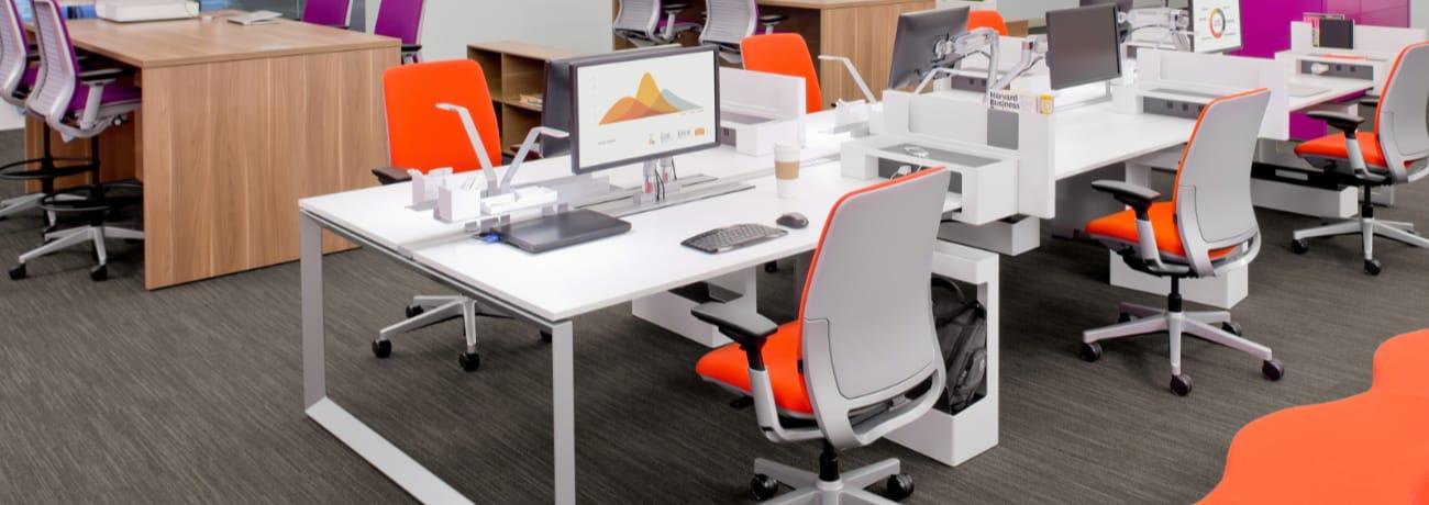 fauteuil ergonomique pour ordinateur