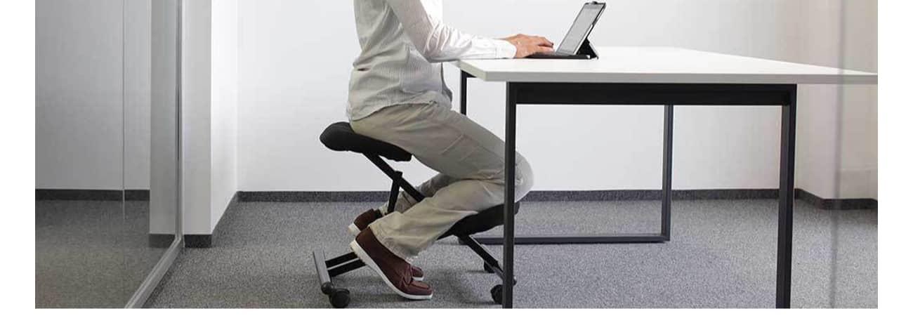 meilleur tabouret ergonomique